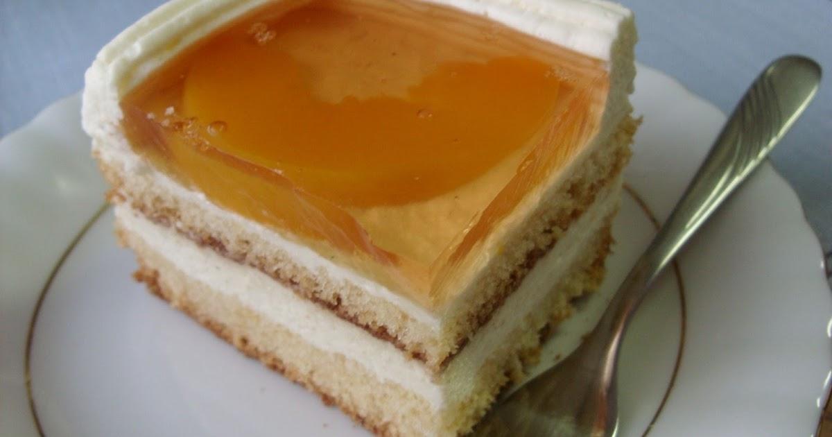 Smakowy raj blog kulinarny waniliowy sernik na zimno z for Cie no 85 table 4