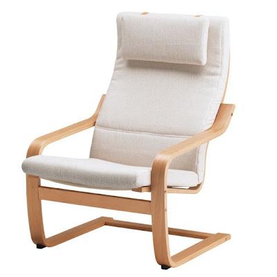 Ikea Chair Interior 2014