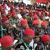 Igbo Diaspora Group Blasts President Buhari