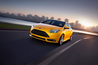 Ford taking Focus ST around America with free Performance Academy_6