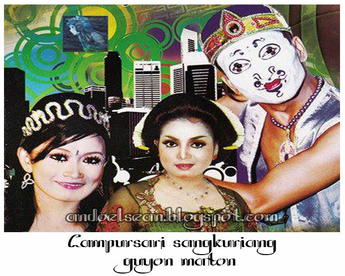 Koleksi Mp3 Campursari Sangkuriang Terbaru - Andoelsean