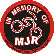 The Mark Reynolds Memorial Bike Fund