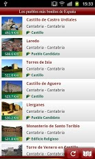 Blog Safari Club, guía android de los pueblos más bonitos de España