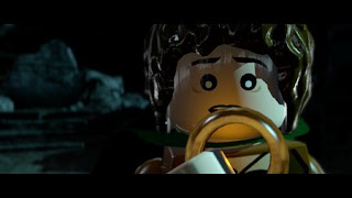 DOWNLOAD GAME LEGO: Lord of the Rings