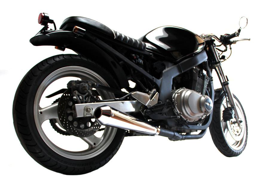 ♠Milchapitas-Kustom Bikes♠: Suzuki GS500 By Ellaspede