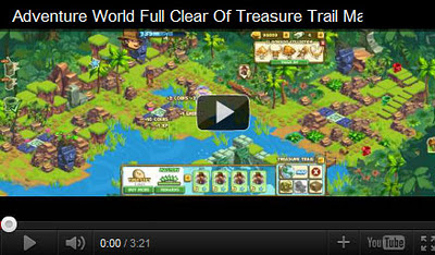 Adventure World Walkthrough