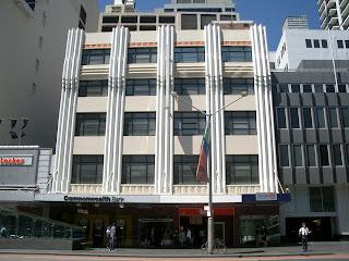Commonwealth Bank - Town Hall