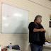 Επιτυχημένο το σεμινάριο του Γιάννη Κακίτση στο ΝΑΟΕΦ