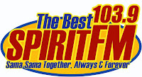 setcas|DWVM 103.9 SPIRIT FM Lucena City