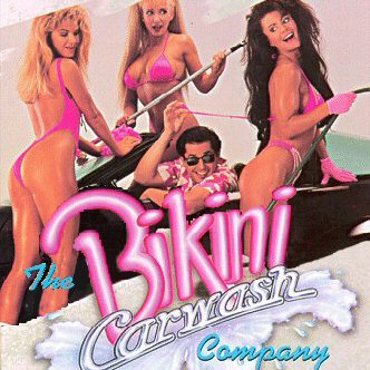 Bikini Carwash Company He is always pictured with Benjamin Maisani, a famous gay bar owner in NYC.
