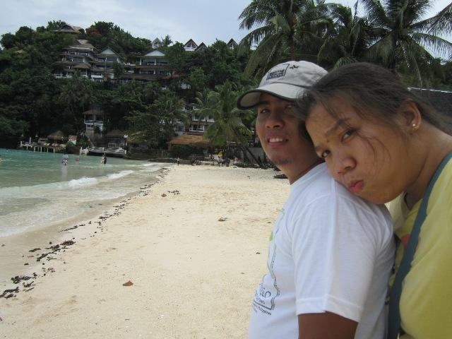Diniwid Beach Boracay, Nami Resorts Boracay, peaceful area Boracay