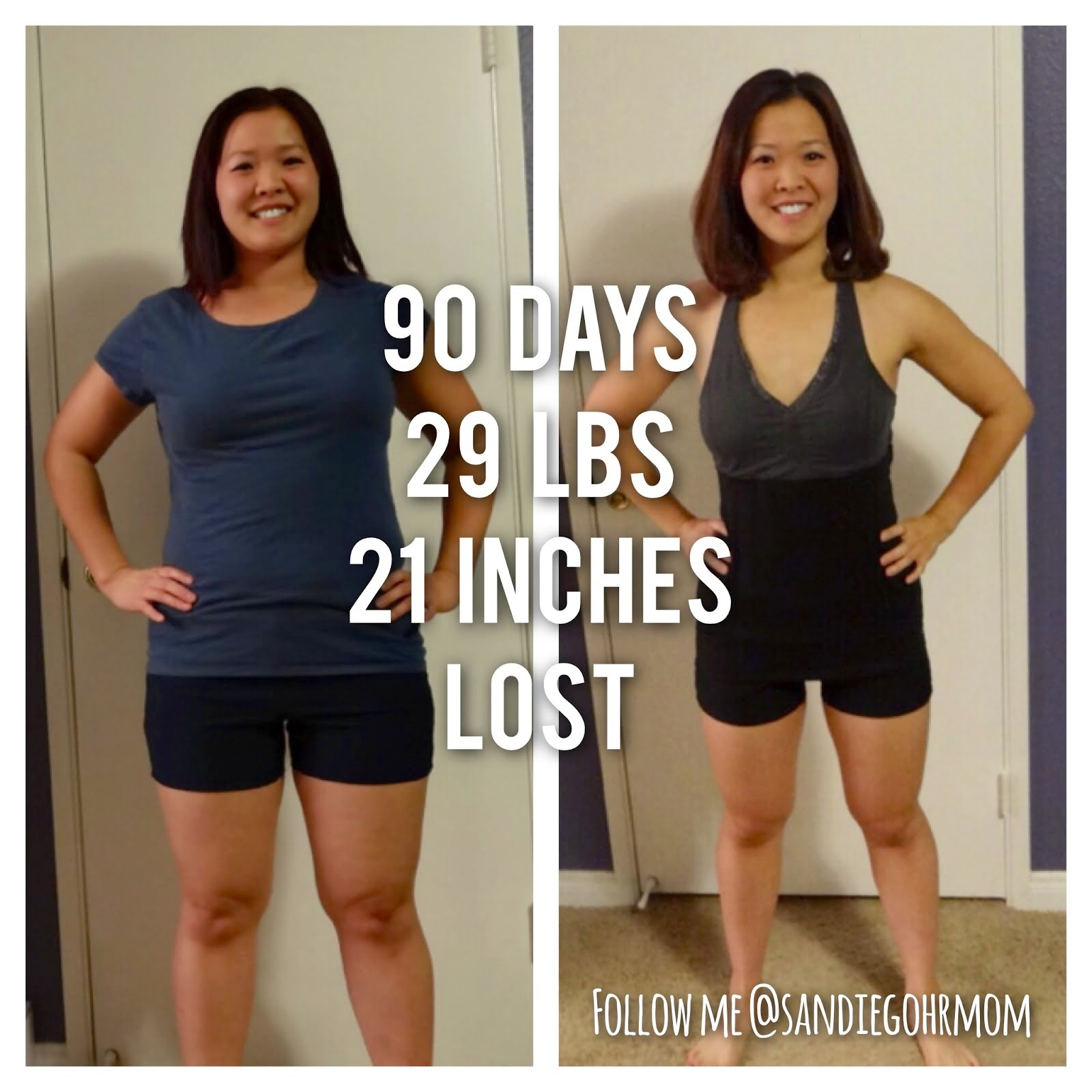 shakeology beachbody results