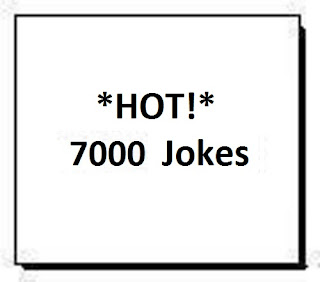 Get 7000 Super Funny Humor Short Jokes - with Resale Rights