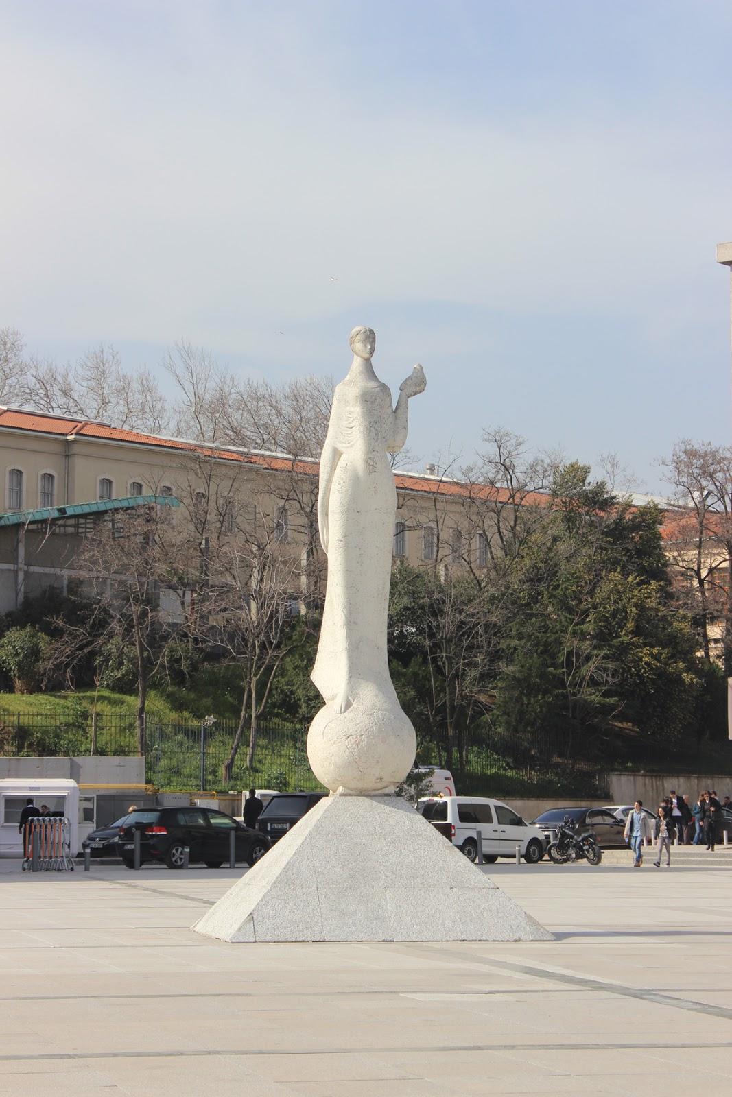 İstanbul Harbiye