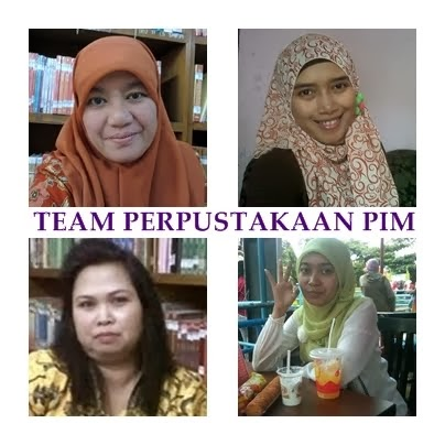 PIM Library Staff