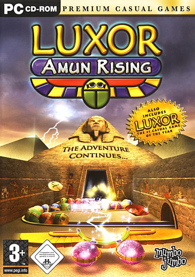 Luxor Amun Rising | Download Full Games | PC Games Download