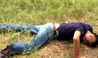 Narcos Baleados por Policías en Jalisco