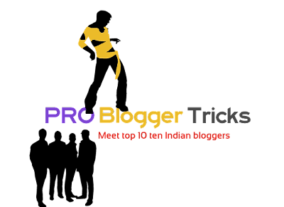 Top ten bloggers and blogs in India of 2013