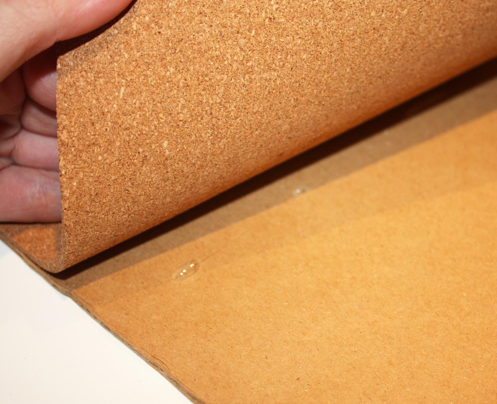 Corcho para forrar paredes finest aislante de corcho para - Planchas de corcho para revestir paredes ...