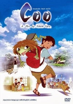 Ngày Hè Của Coo - Summer Days with Coo (2007) Vietsub