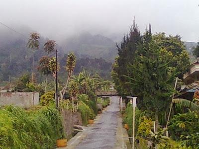 Desa Samiran