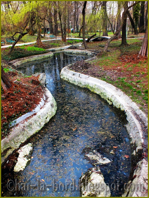 canal Parcul Carol
