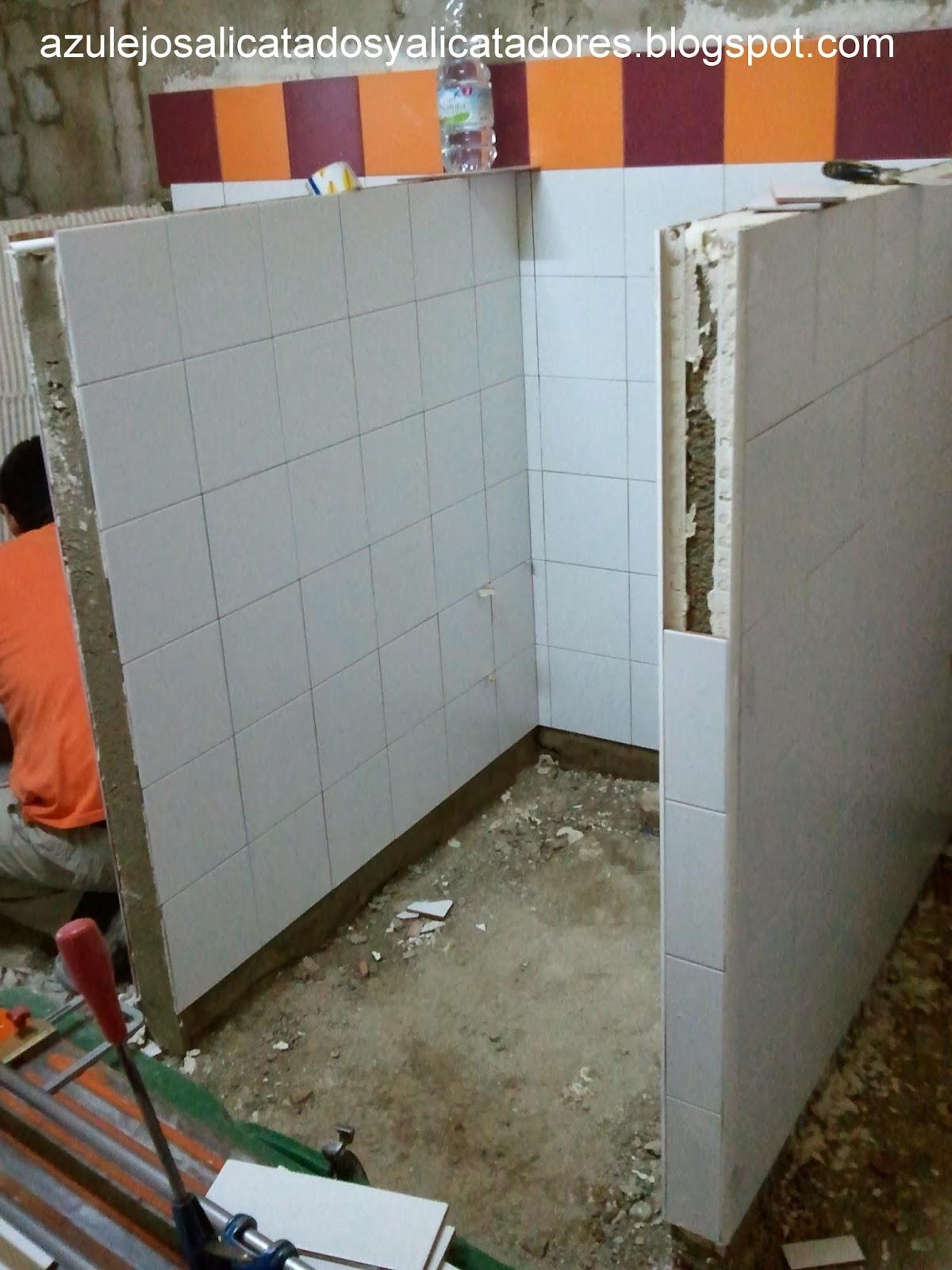 Azulejos ba o lechada cemento for Lechada azulejos bano