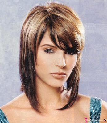 Shag Hairstyles