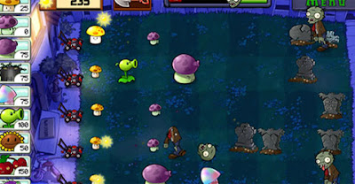 juegos plantas contra zombis windows phone