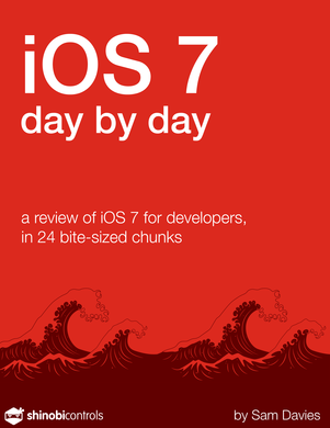 iOS 7 Day by Day