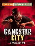 gangstar city 2013