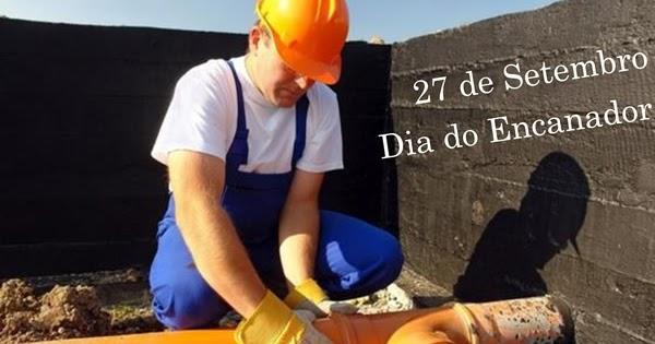 DIA DO ENCANADOR