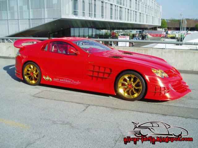 Automotive craze the most expensive mercedes benz for Mercedes benz most expensive