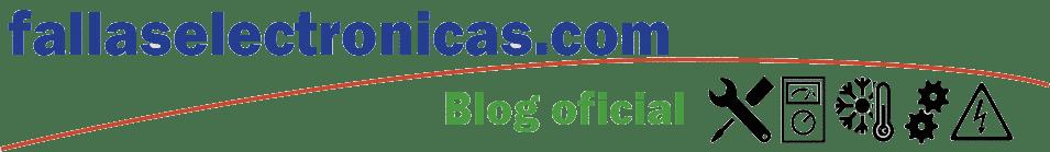 Fallaselectronicas.com - Reparaciones, diagramas y asesoramientos