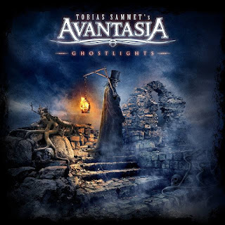 Ghostlights Avantasia Album Symphonic Power Metal
