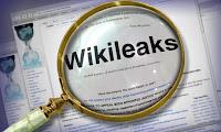 Bocoran Wikileaks Di Tahun 2012