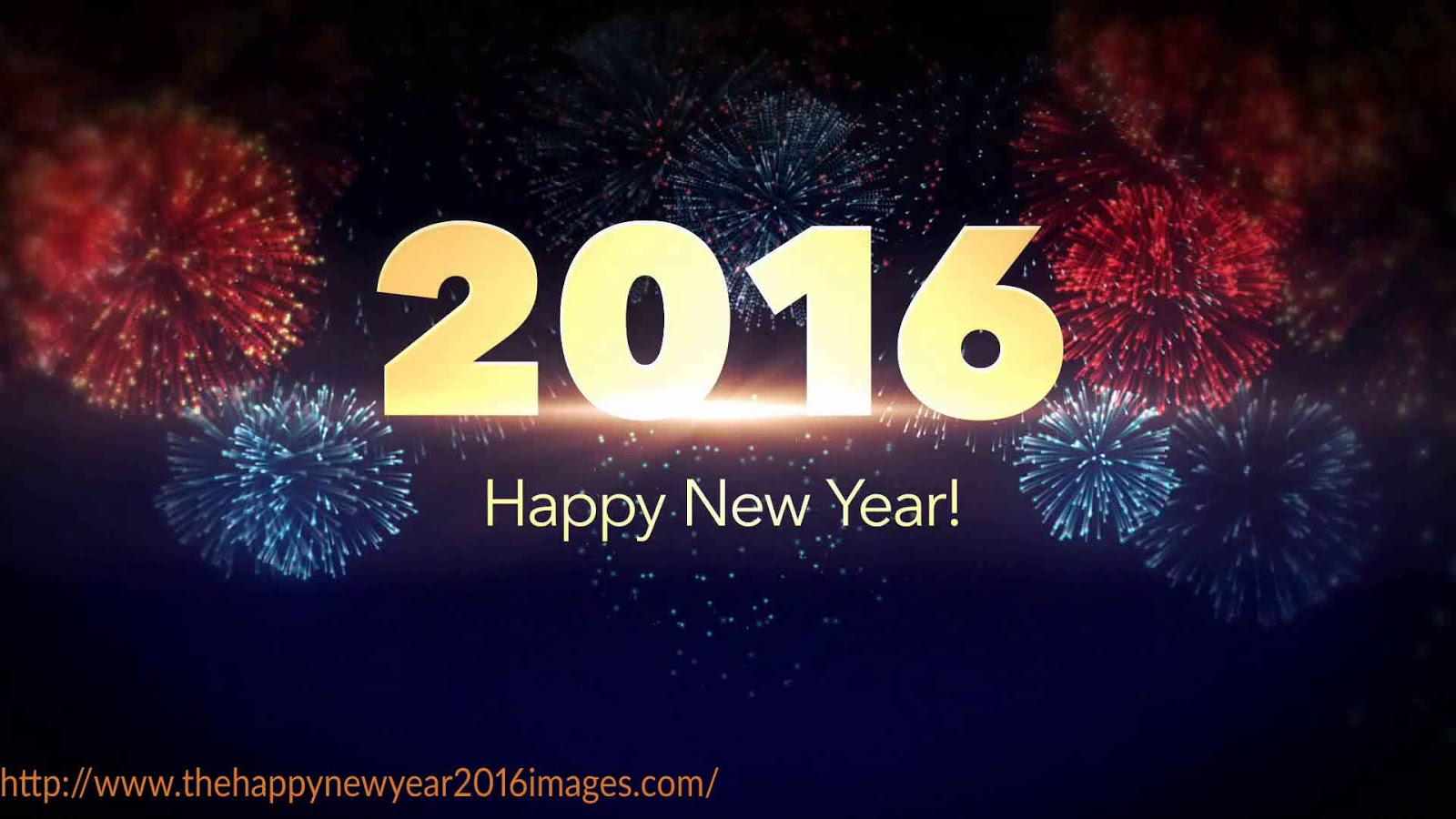 Happy New Year 2016 Images   New Year 2016 Wishes   New Year 2016 SMS ...