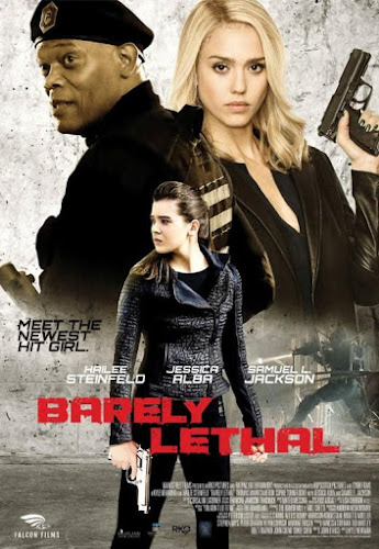 Barely Lethal (BRRip 720p Ingles Subtitulada) (2015)