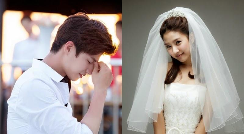 song jaerim to be on quotwe got marriedquot with kim soeun
