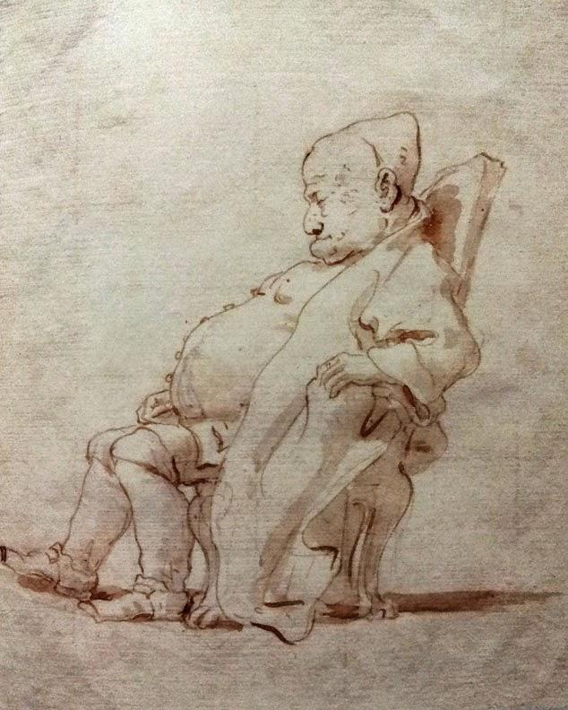 Sketches, an Art Form
