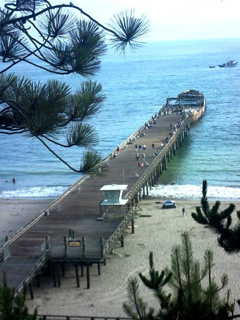 How Many Miles From Palo Alto Ca To The Beach