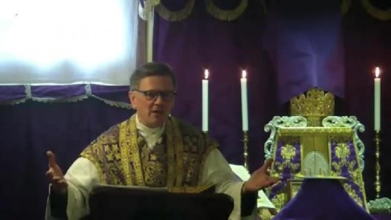 Msza św. (na żywo)