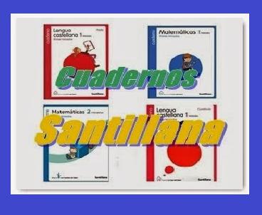Cuadernos Santillana