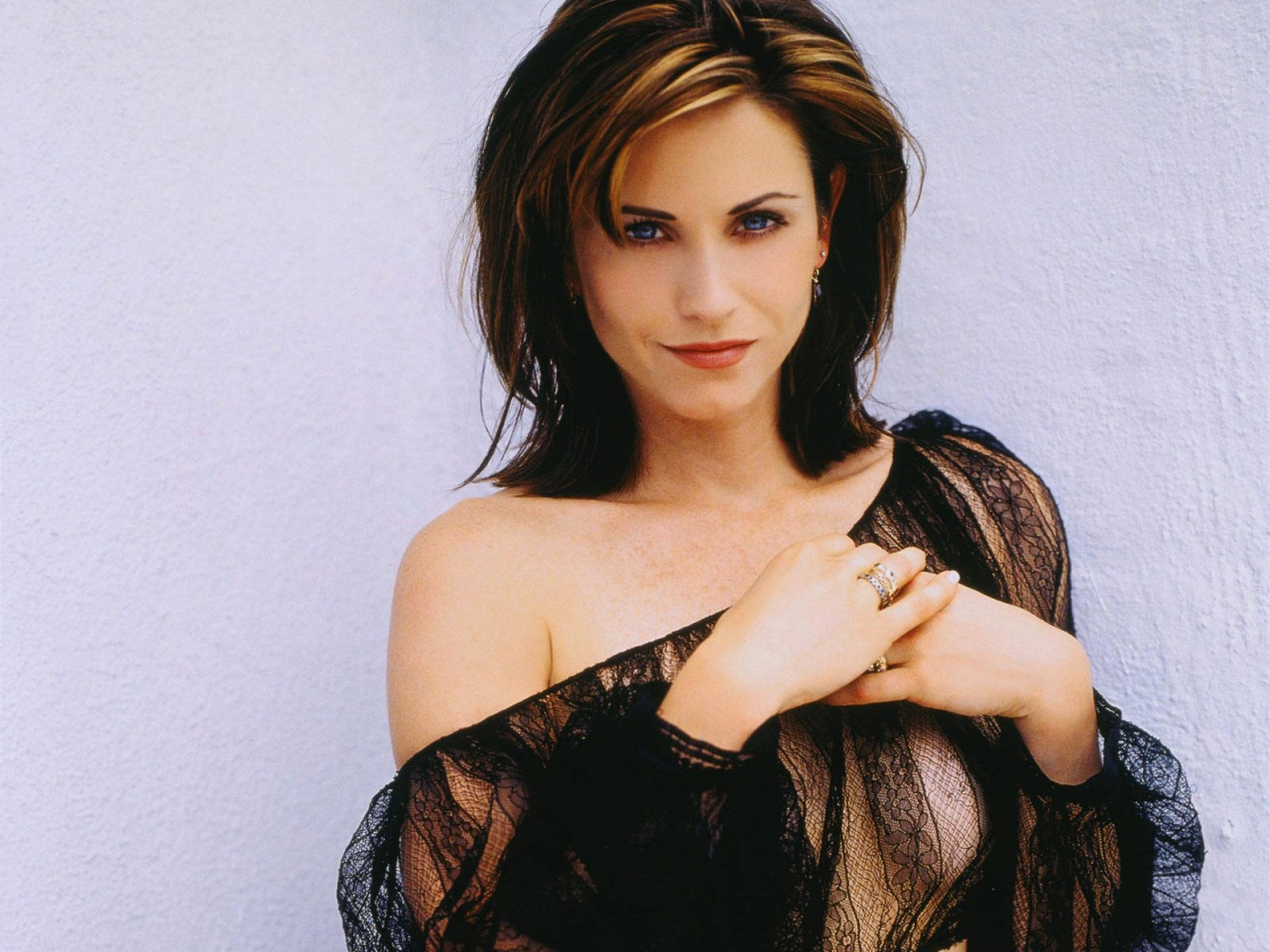 Courteney CoxWallpaper - Wallpaper Colection
