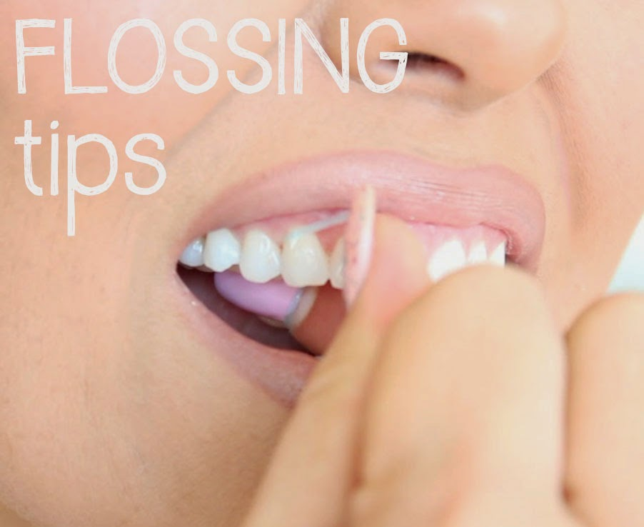 How To Get Glowing White Teeth