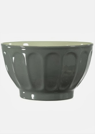 Matalan ceramic mixing bowl
