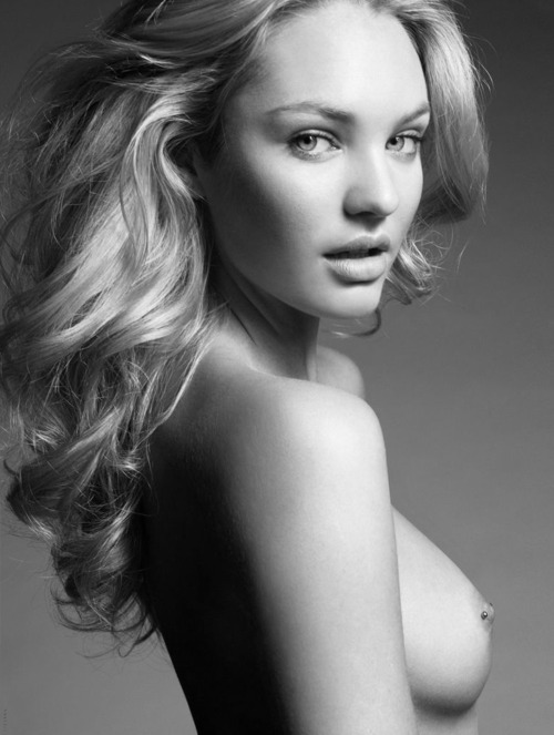 With Candice Swanepoel S Swimwear So Popular And