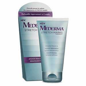 Does Mederma Work on Stretch Marks
