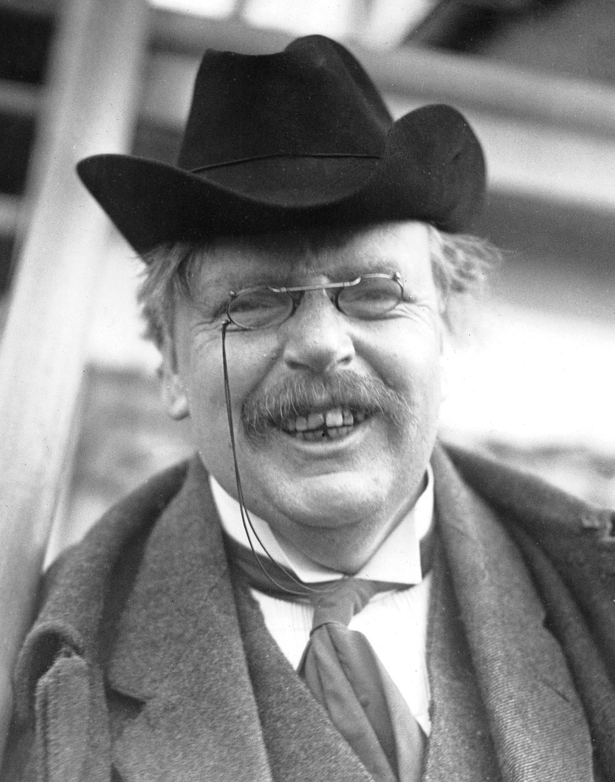 G K Chesterton Net Worth