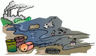 Makalah Pencemaran Tanah